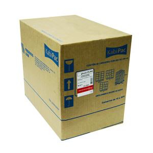Caixa Soro Glicosado 250ml - 1