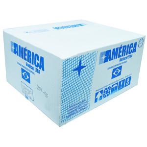 Caixa Compressa Gaze c/400 - América Medical